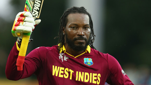 Gayle to continue World Twenty20 domination