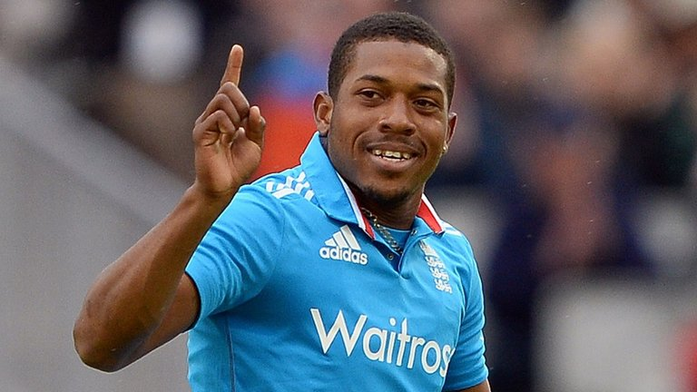 Chris Jordan all set to join Virat's infantry in IPL