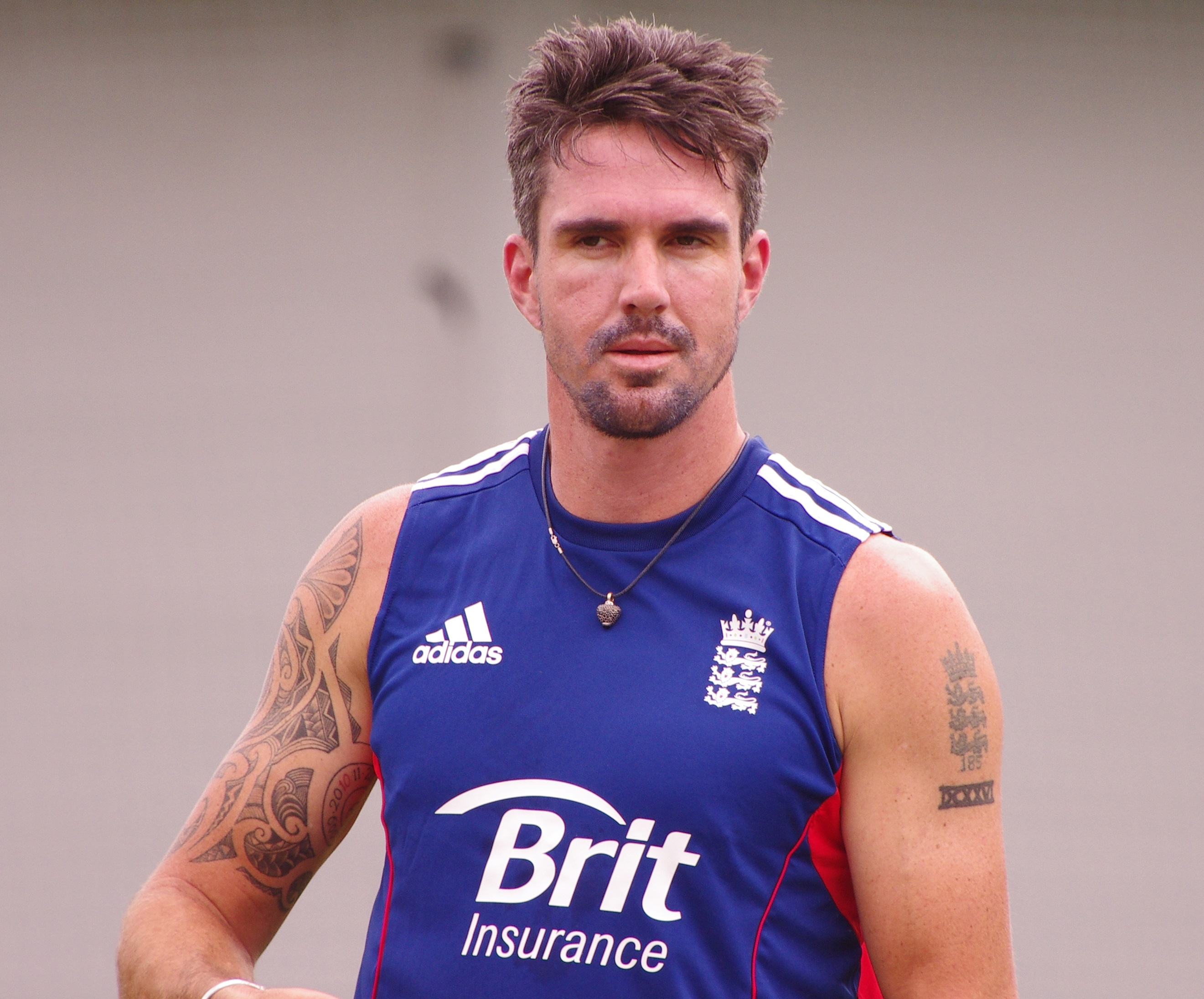Kevin Pietersen is hoping to return in international cricket