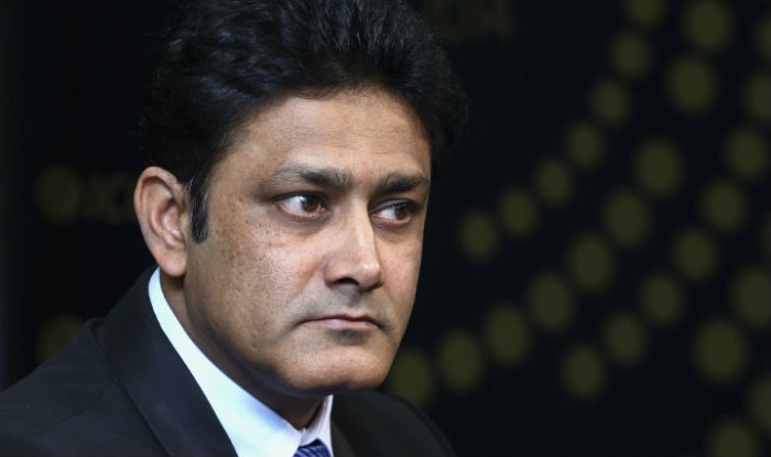 Facilities at Central Broward Regional Park won Kumble's Heart