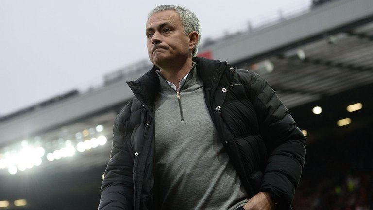 Jose Mourinho penalized by FA
